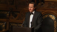 Cameron makes last speech before key EU reform talks