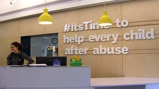 The helpline is run by the NSPCC on behalf of the Home Office