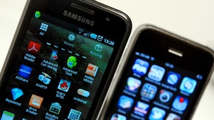 4G mobile service in the UK will be announced today