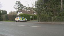 Man charged with murdering his wife in Benenden