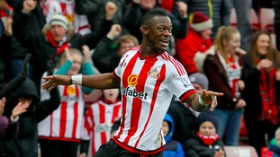 Premier League match report: Sunderland 2-1 Man United
