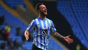 League One review: Coventry smash Bury for six