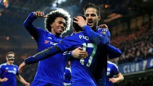 Premier League match report: Chelsea 5-1 Newcastle