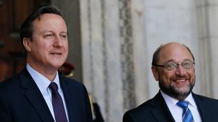 Public 'pessimistic about PM's EU deal'