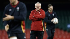 Gatland: 'Beat France and we play England for title'