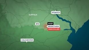 ITV News Anglia