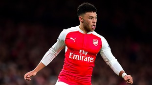 Time for Alex Oxlade-Chamberlain needs to show ability at Arsenal