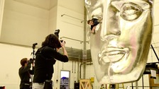 Stars set to arrive for BAFTAs
