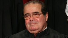 US prepares for battle over future of Supreme Court