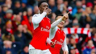 Premier League match report: Arsenal 2-1 Leicester