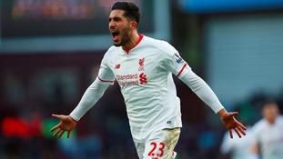 Premier League match report: Aston Villa 0-6 Liverpool