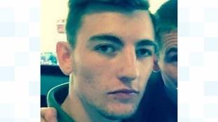 Missing: Matty Bermingham