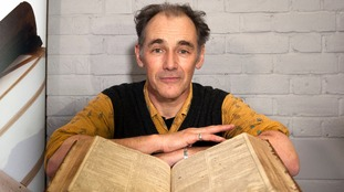 Mark Rylance won the coveted best supporting actor award