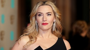 Kate Winslet won for her performance in the Steve Jobs biopic