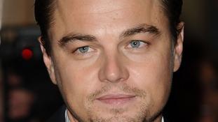 Leonardo DiCaprio was tipped to win