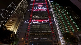 How likely was HSBC to move its global headquarters to Hong Kong?