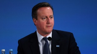 The prime minister says he is committed to reforming the UK's ailing mental health sector