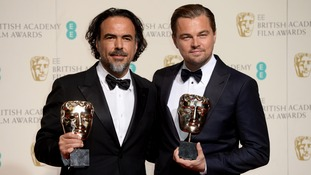2016 Baftas: Full list of winners at the 69th British Academy Film Awards