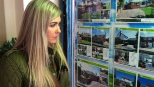 Help for first time buyers with 95% mortgage scheme