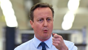 David Cameron has two major hurdles to overcome to clinch his EU renegotiation deal