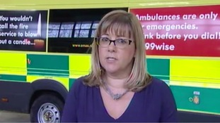 Chief Executive of East Midlands Ambulance Service quits