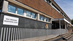 Anger at plans to close three magistrates courts