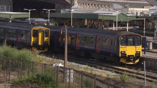 Rail chaos as no trains to run between Bristol and Bath for nine days