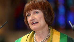 "Olympics: Tessa Jowell: ""It's very rare in politics to see something through from beginning to end"""