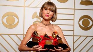 Grammys 2016: Full list of winners