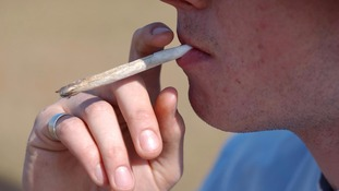 School tells parents to stop smoking cannabis at the gates