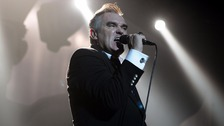 Morrissey hits out at firm for using his image
