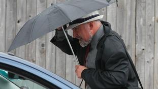 McElderry 'stalker' is convicted