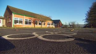 Beguildy primary school
