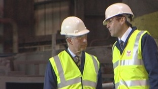 Prince Charles to meet SSI task-force in Redcar