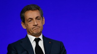 Former French president Nicolas Sarkozy is under investigation, the Paris prosecutor has confirmed