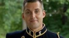 Sergeant Lee Davidson