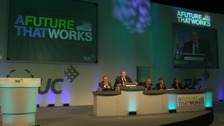TUC conference