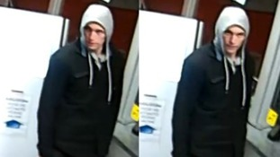Police appeal after alleged robbery