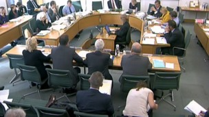Select Committee investigates GCSE complaints