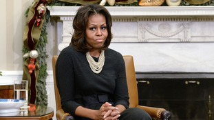 Michelle Obama: Let's change the conversation around mental health
