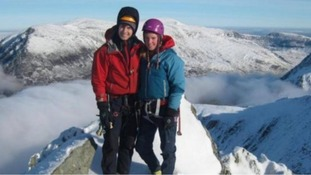 Tim Newton's former mountaineering club 'extremely concerned' for missing Ben Nevis climber