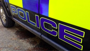 Violent confrontation in Dewsbury