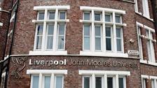Liverpool John Mores University