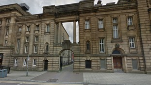 Pair found guilty of child neglect at Blackburn Magistrates' Court