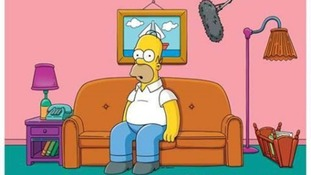 Homer Live: The Simpsons set to make TV history with live cartoon broadcast