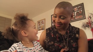Mother's life or death plea for more bone marrow donors from BAME backgrounds to come forward