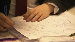 The study was undertaken by Anglia Ruskin University.
