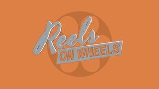 reels on wheels