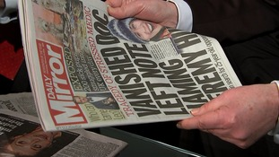 Daily Mirror publisher to launch new cut-price daily paper