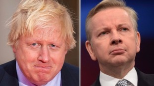 The Out vote could be given an added boost if Boris Johnson and Michael Gove give their backing.
